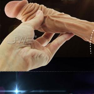 Bao đôn Lovetoy 5 5 phân siêu gân mềm mịn