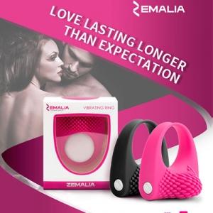 Vòng rung Zemalia Amour